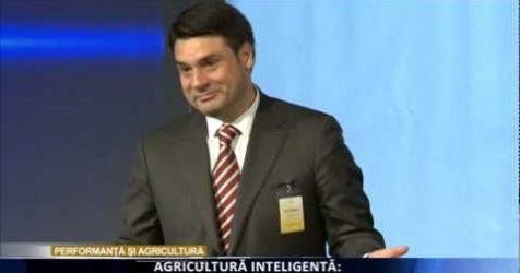AECTRA - AGRICULTURA INTELIGENTA. Performanta si agricultura 13 martie 2015 -  Productie VIDEO - AECTRA – AGRICULTURA INTELIGENTA. Performanta si agricultura 13 martie 2015 –  Productie VIDEO