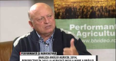 AGRICOST- Analiza anului agricol 2014, perspective 2015 - 31 oct 2014 - BT Video Productie VIDEO - AGRICOST- Analiza anului agricol 2014, perspective 2015 – 31 oct 2014 – BT Video Productie VIDEO