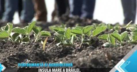 AGRICOST. Performanta si Agricultura 23 mai 2014