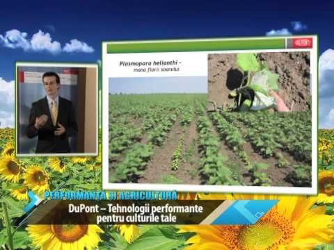 DuPont: Performanta in Agricultura  11 Aprilie 2014 - DuPont: Performanta in Agricultura  11 Aprilie 2014