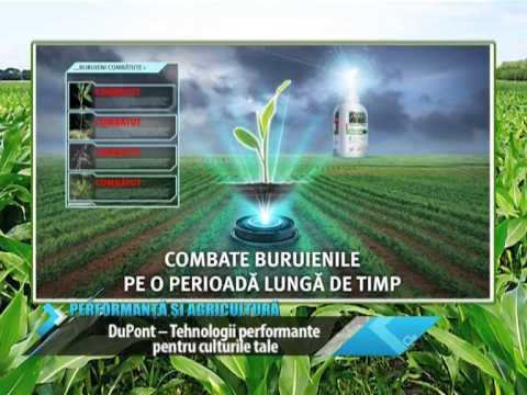 DuPont: Performanta in Agricultura  18 aprilie 2014 - DuPont: Performanta in Agricultura  18 aprilie 2014
