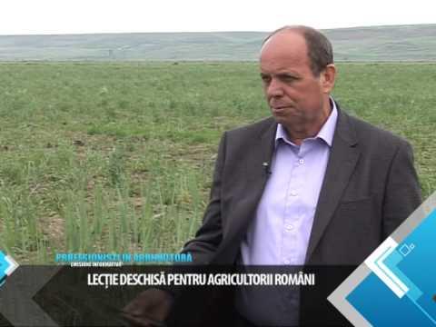 MARIA GROUP. Profesionisti In Agricultura 9 mai 2014 - MARIA GROUP. Profesionisti In Agricultura 9 mai 2014