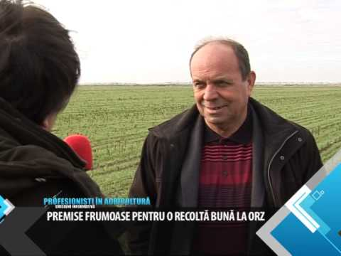 MARIA GROUP. Profesionisti In Agricultura 28 februarie - MARIA GROUP. Profesionisti In Agricultura 28 februarie