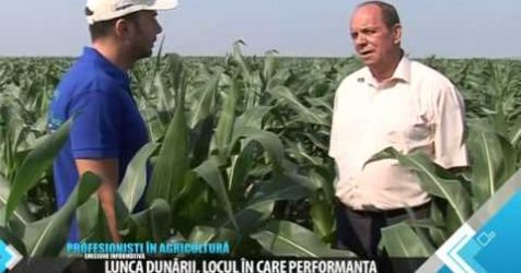 MARIA GROUP. Profesionisti In Agricultura 15 august 2014 - MARIA GROUP. Profesionisti In Agricultura 15 august 2014