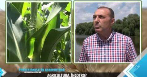 Maria Group. Profesionisti in Agricultura 11 iulie 2014 - Maria Group. Profesionisti in Agricultura 11 iulie 2014