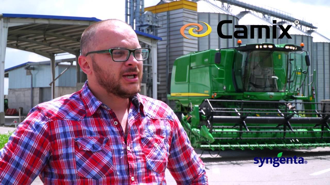 Povestea Mea cu Syngenta Gabriel Redei judetul Timis - Povestea Mea cu Syngenta Gabriel Redei judetul Timis