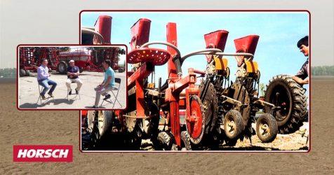 Performanta si Agricultura episod 1 Concept lucrari minime Horsch