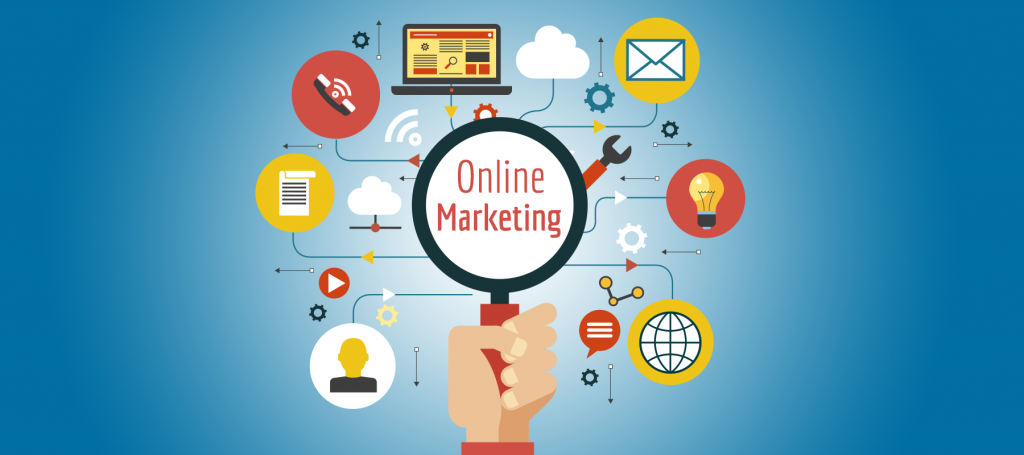 Marketing Online marketing online - Marketing online : nu prea merge și așa