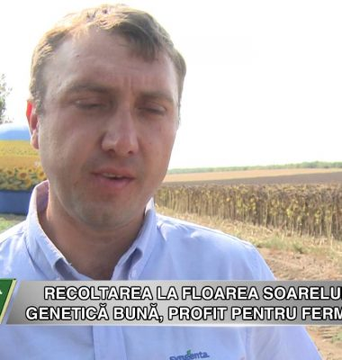- Performanta si Agricultura 6 octobmrie, BT Video, productie video btvideo.ro
