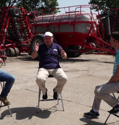 - Performanta si Agricultura episod 2 Concept lucrari minime Horsch, productie video, btvideo.ro