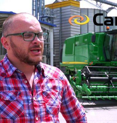 - Povestea Mea cu Syngenta Gabriel Redei  judetul Timis BTvideo.ro Productie video