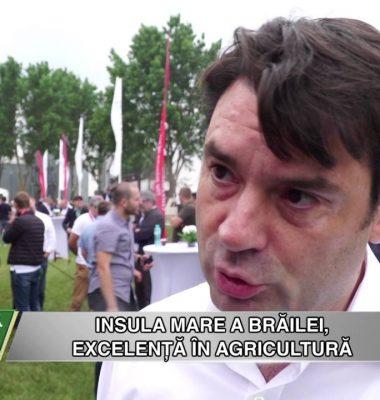 - Ziua Campului DuPont Romania in Insula Mare a Brailei – BT Video Productie VIDEO