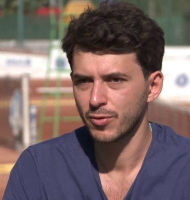 - România ajunge departe, Alex Nedea – omul săptămânii, productie video MediaStory by BTvideo
