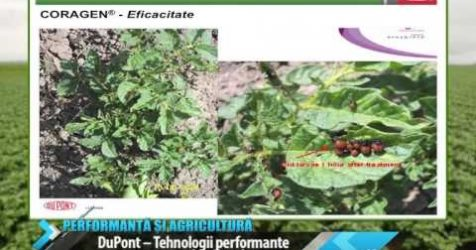 DuPont. Performanta in Agricultura -  28 Martie 2014 - DuPont. Performanta in Agricultura –  28 Martie 2014