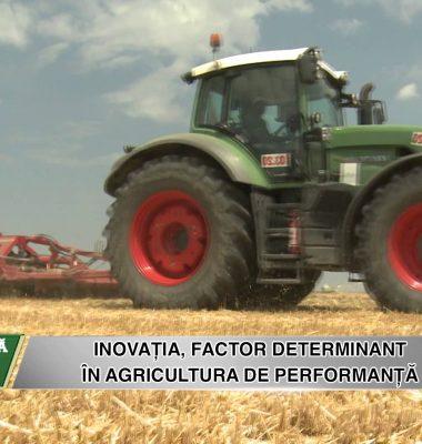 Inovatiile din IMB, Performanta si Agricultura - AGRICOST – Performanta si Agricultura – 18 noiembrie 2015 Inovatiile din IMB