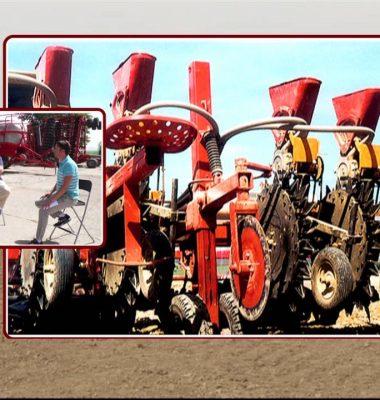 Performanta si Agricultura - Performanta si Agricultura episod 1 Concept lucrari minime Horsch