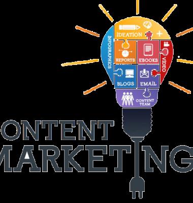 content marketing - Content Marketing. Noul concept inteligent de promovare