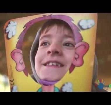 - Magicamp, Joacă la greu ! Short clip, productie video MediaStory by BTvideo