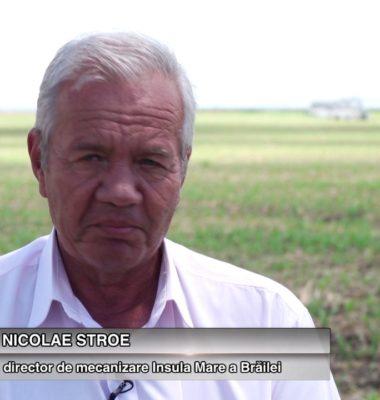 - Performanta si Agricultura episod 5 Concept lucrari minime Horsch, productie video, btvideo.ro
