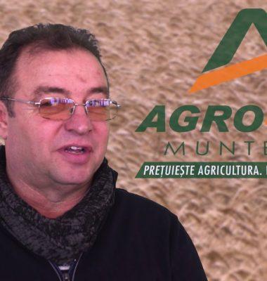 - AgroEst Muntenia – 100 minute de inspiratie, Amara ! Productie video Agrointeligenta BTvideo