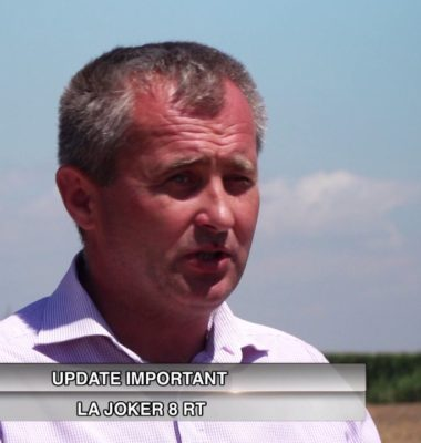 - Performanta si Agricultura episod 6 Concept lucrari minime Horsch, productie video, btvideo.ro