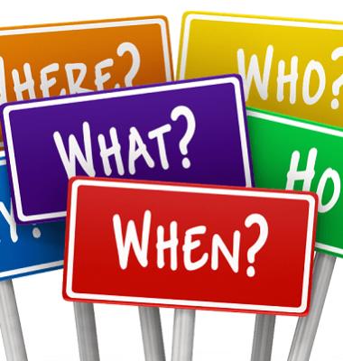 Întrebări esențiale în marketing - Întrebări esențiale în marketing